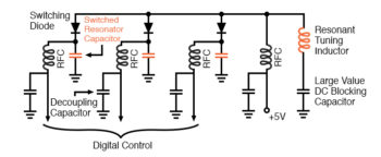 diode switch