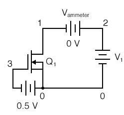 drain current diagram 2