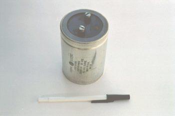 electrolytic unit capacitor
