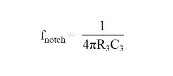 frequency of maximum rejectio equation
