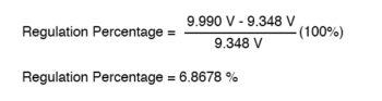 full load formula example