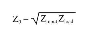 fundamental frequency equation