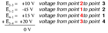 general principle for series circuits diagram 2
