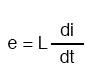 inductor formula