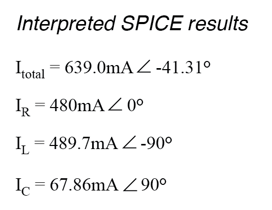 interpreted spice results image 2