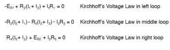 kirchhoffs voltage law image2