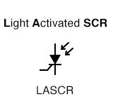 light activated SCR