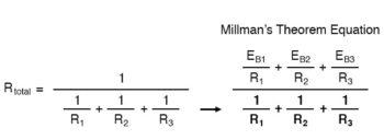 millmans theorem equation image2