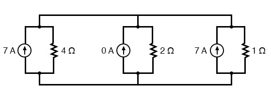 norton equivalent circuit
