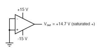 offset voltage circuit