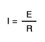 ohm law equation one
