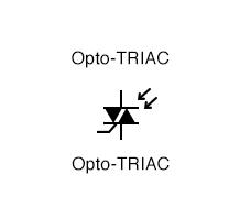 Opto-TRIAC