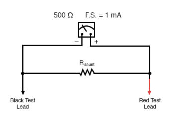 parallel resistance example