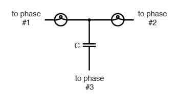 phase sequence detector