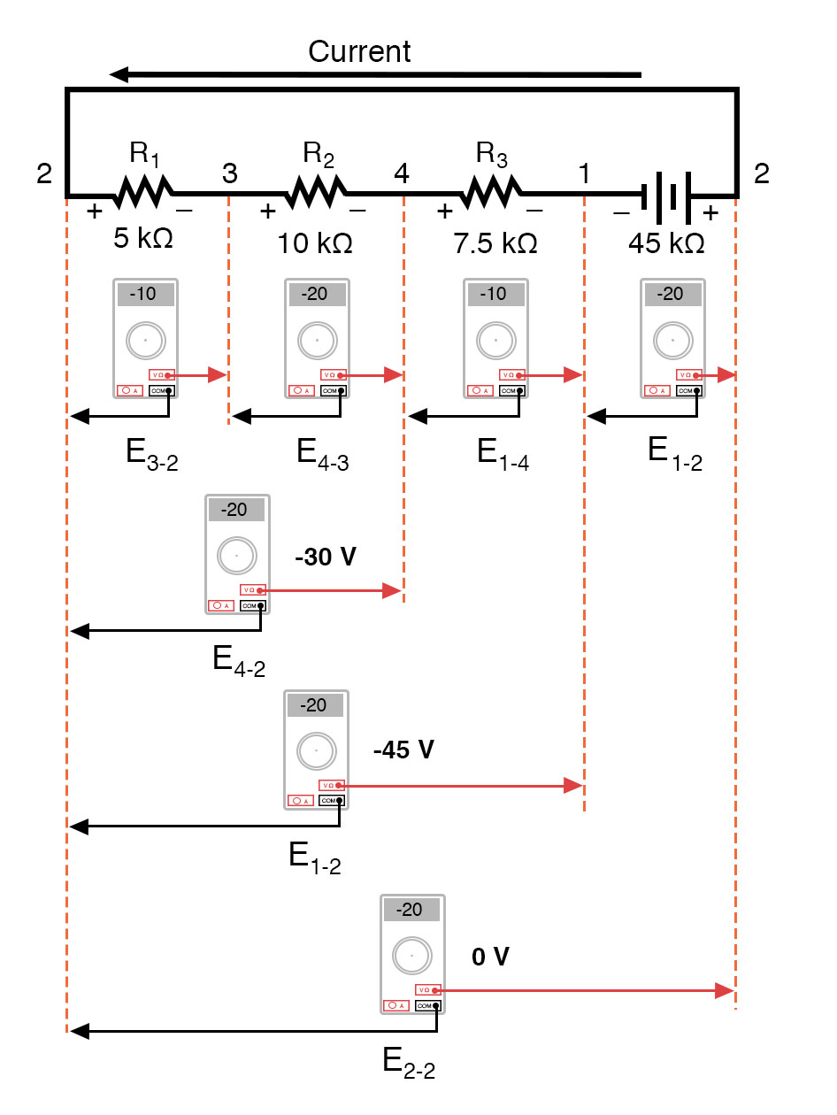 sample series circuit 2