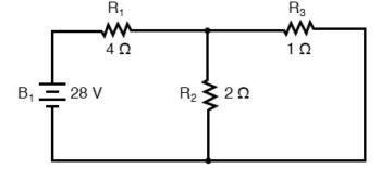 series parallel analysis circuit2