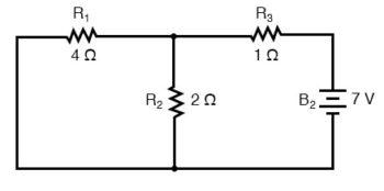 series parallel analysis circuit3
