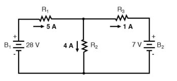 series parallel analysis circuit7