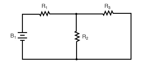 series parallel circuit image