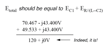 series parallel kirchhoffs voltage law