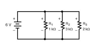 simple parallel circuit