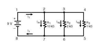 simple parallel circuit diagram 2