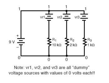 simple parallel circuit diagram 4