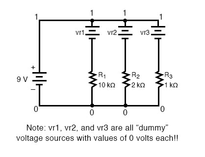 simple parallel circuit diagram 4