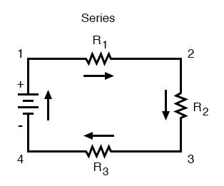 simple series circuit image1