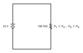 simple series configuration