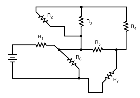 simplification of complex circuits image