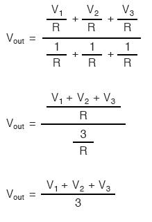 simplify millmans formula