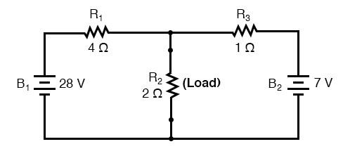 simplifying linear circuits
