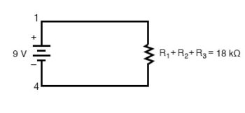 single circuit combined resistance 2