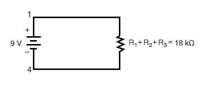 single circuit combined resistance 2