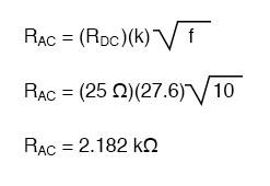 skin effect equation2