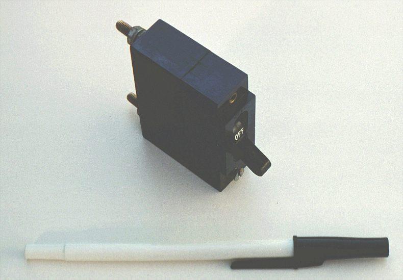 small circuit breaker