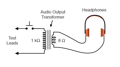 switch opened headphone speakers