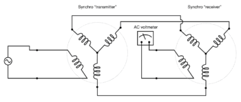 synchro transmitter and receiver2