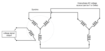 synchro transmitter and receiver3