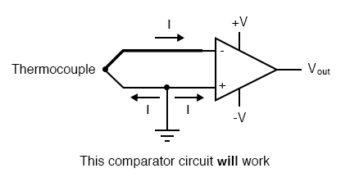 thermocouple circuit 2