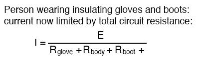 total circuit resistance equation