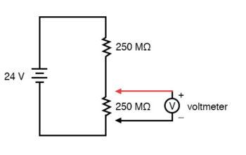 voltage divider circuit1