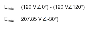 voltage equation