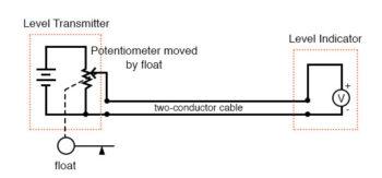voltage signal system diagram 1