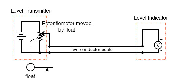 voltage signal system diagram 1