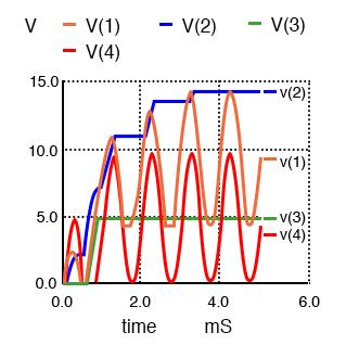 voltage tripler half wave rectifier