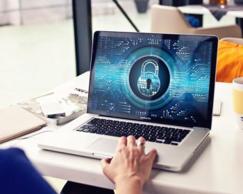 Online protection with password manager