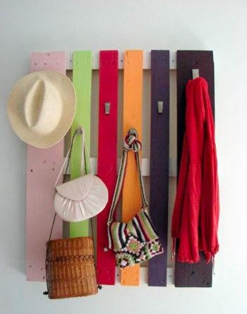 recyclage palettes bois 1