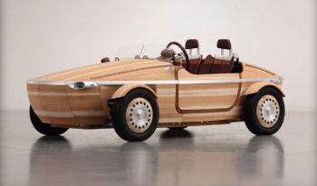 voiture bois 1